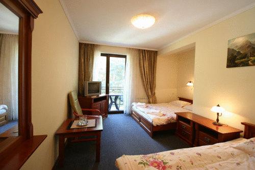 Hotel Spinaker 9